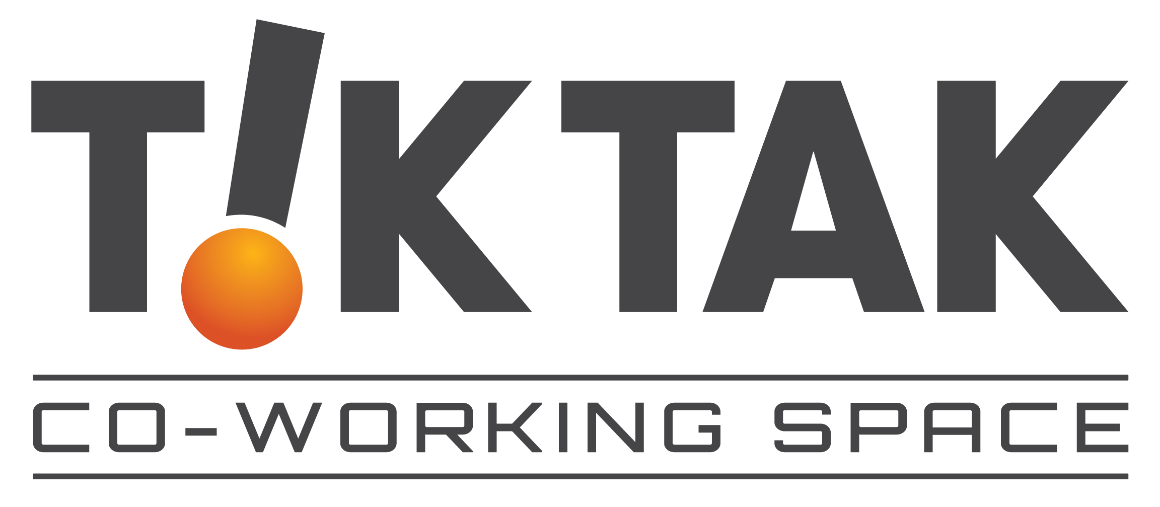 Tiktak Co-working Space